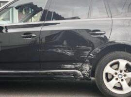 東京、埼玉、さいたま市エリアの事故車・廃車事例:BMW X3 MスポーツパッケージⅡ