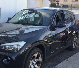 事故車買取 BMW X1 横浜市都筑区