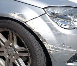 事故車買取 MベンツC200 広島県