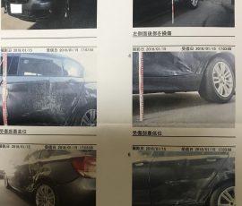 事故車買取 BMW116i Mスポーツ 三重県