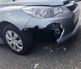事故車買取 インプレッサ 神奈川県川崎市 廃車