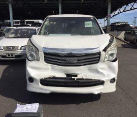 事故車買取 ノア 神奈川県川崎市 廃車