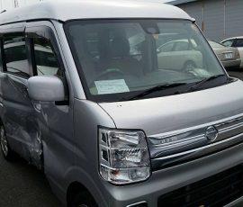 事故車買取 クリッパー 神奈川県川崎市 廃車