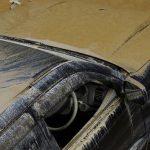 車の浸水はどこまでならセーフ?