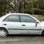 事故車は査定で減額されるのが一般的!減額率はどれくらい?