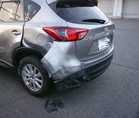 事故車買取 CX-5 三重県