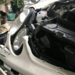 ベンツ事故車買取 タイロッドのいろんなケースをご紹介!AMGE55,Eクラス、Cクラス、S550!!
