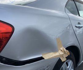 事故車買取 プレミオ 泉大津市