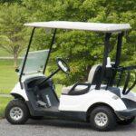 ゴルフが生んだ将来性豊かな副産物