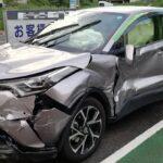 事故車の査定と事故車OKの買取業者について