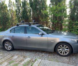 故障車買取 BMW 530i 神奈川県横須賀市