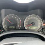中古車の走行距離と査定額は関係あるの?