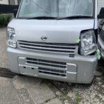 エブリィ、NV100の事故車、故障車の買取事例盛りだくさん!廃車でもあきらめないで!