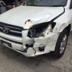 RAV4,ヴァンガードの事故車、故障車の買取いろんなパターンをご紹介!