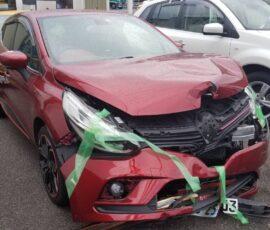 事故車買取 ルノールーテシア 千葉県松戸市