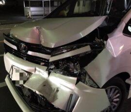 事故車買取 VOXYハイブリッド 埼玉県上尾市