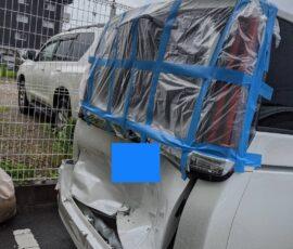 愛知、名古屋エリアの事例:ノア X ガソリン車