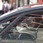 車の装備の変化は社会を映す鏡です