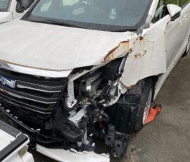 事故車買取 ノア 兵庫県丹波篠山市